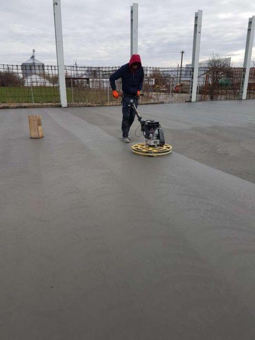 Pardoseli beton elicoperizat oriunde in tara!!!