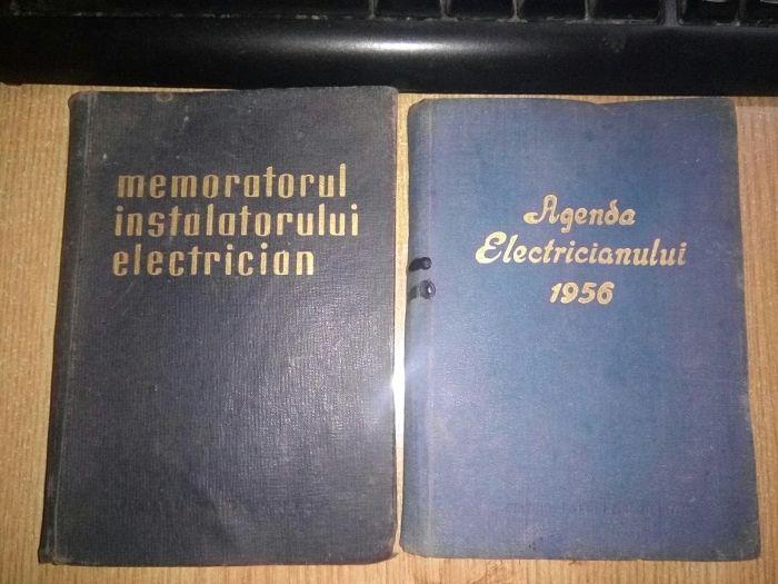Memoratorul instalatorului electrician