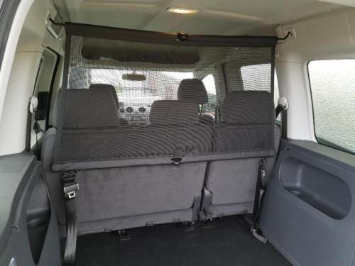 Plasa compartiment originala VW Sharan (II) 7N / Seat Alhambra
