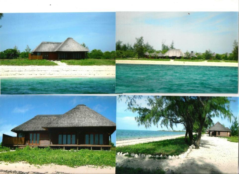 Vende-se Complexo turistico ilha de tambuzi de Mocimboa da Praia