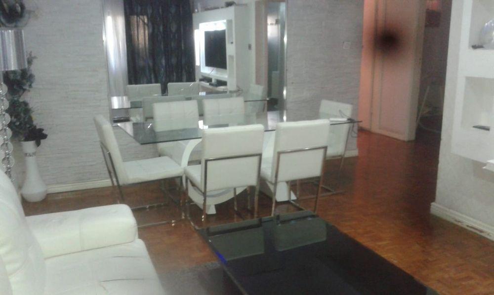 Vende se apartamento t2 luxuosa no 6sndar na av josina Machel