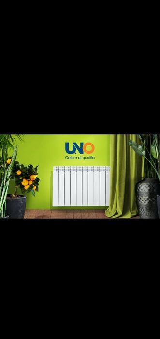 Радиаторы отопления Uno