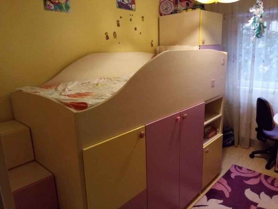 Vând mobilier cameră copii