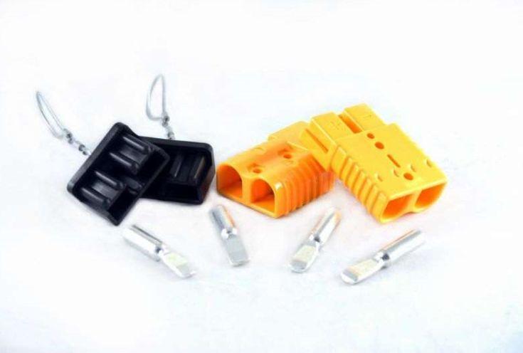 Mufa rapidă pentru cabluri de alimentare pentru TROLIU și altele–NOUA Giurgiu - imagine 5