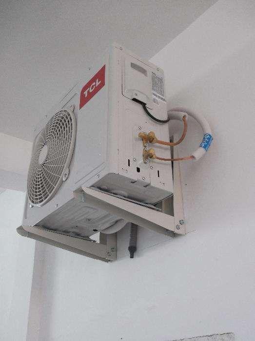 Manutenção Preventiva de ar condicionados