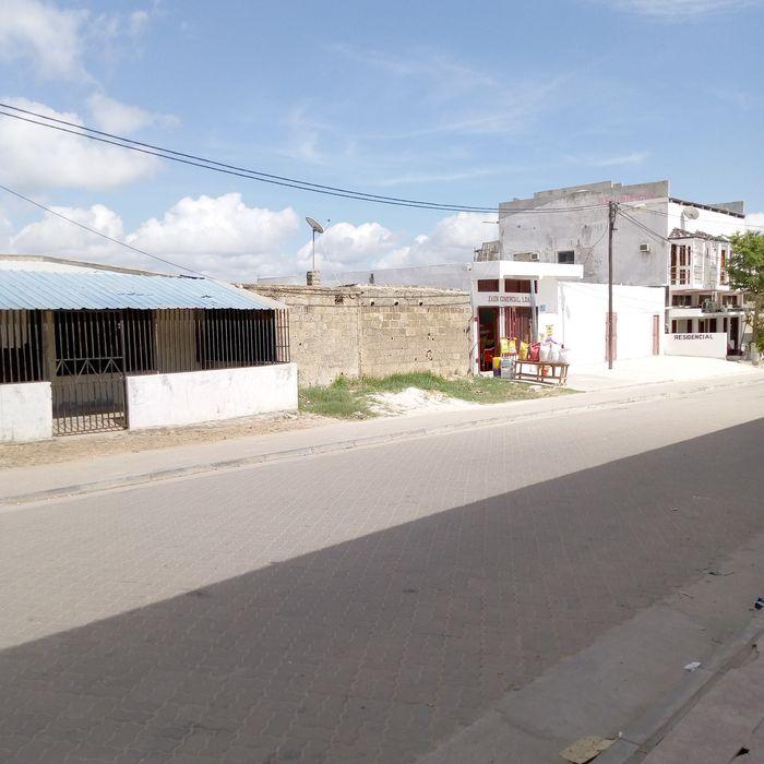 Vende-se Cidade de Nacala - imagem 6