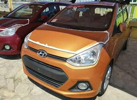Hyundai Grand i10 0km Ingombota - imagem 4