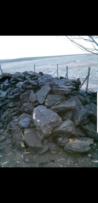Cărbuni lignit sortat