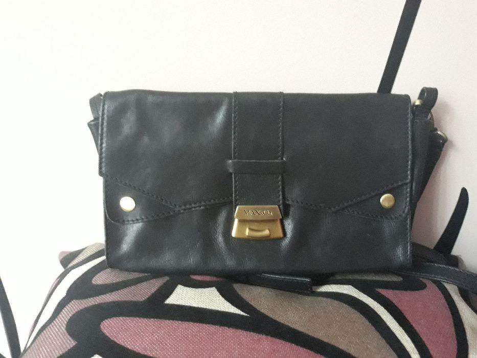 Маx&Cо, чанта естествена кожа, оригинал