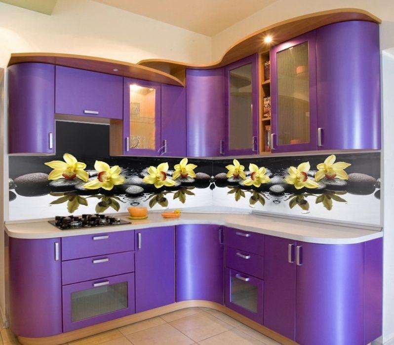 Кухонные гарнитуры на заказ. Качественная мебель по приемлемой цене.