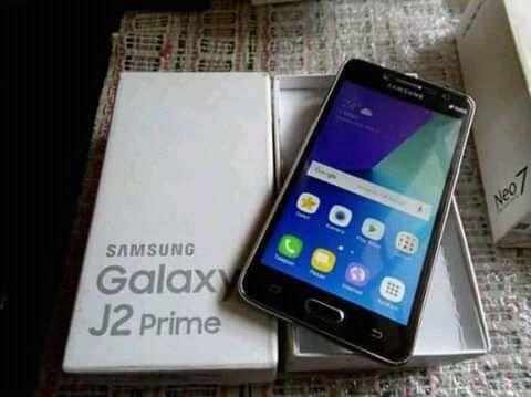 Samsung Galaxi j2 disponível