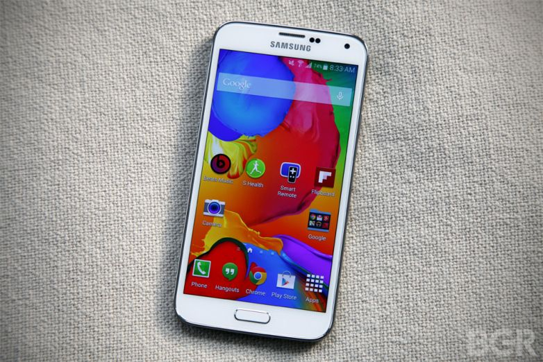 Samsung S5 16gb Polana - imagem 1
