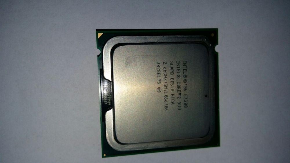Procesor Intel Core 2 Duo 2.6Ghz