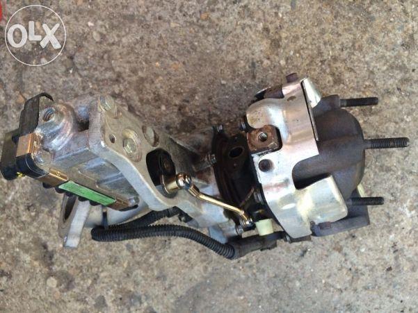 Турбо за 4.2 Тди Ауди Фолксваген Дясно Turbo Audi Vw 4.2 Tdi GTB 1749V