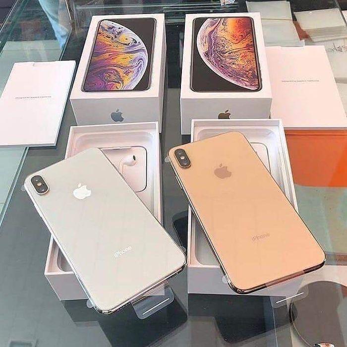 iPhone XS Max (10s +) 64gb
