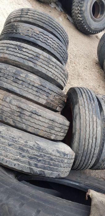 Гуми за ремарке