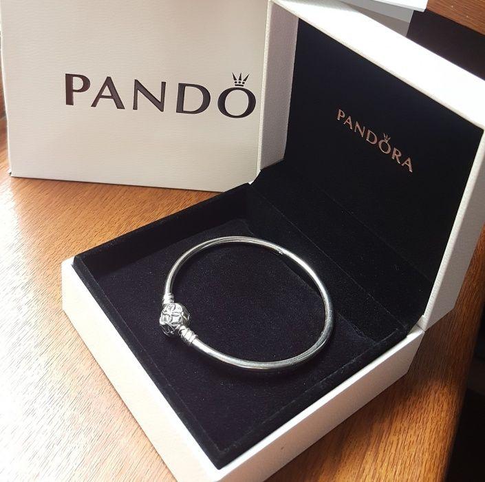 Bratara Pandora noua, originala, cu garantie, 17 cm