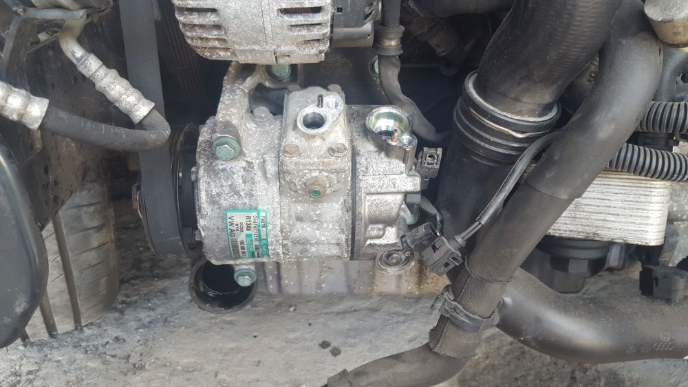 compresor ac/aer conditionat vw/skoda/seat