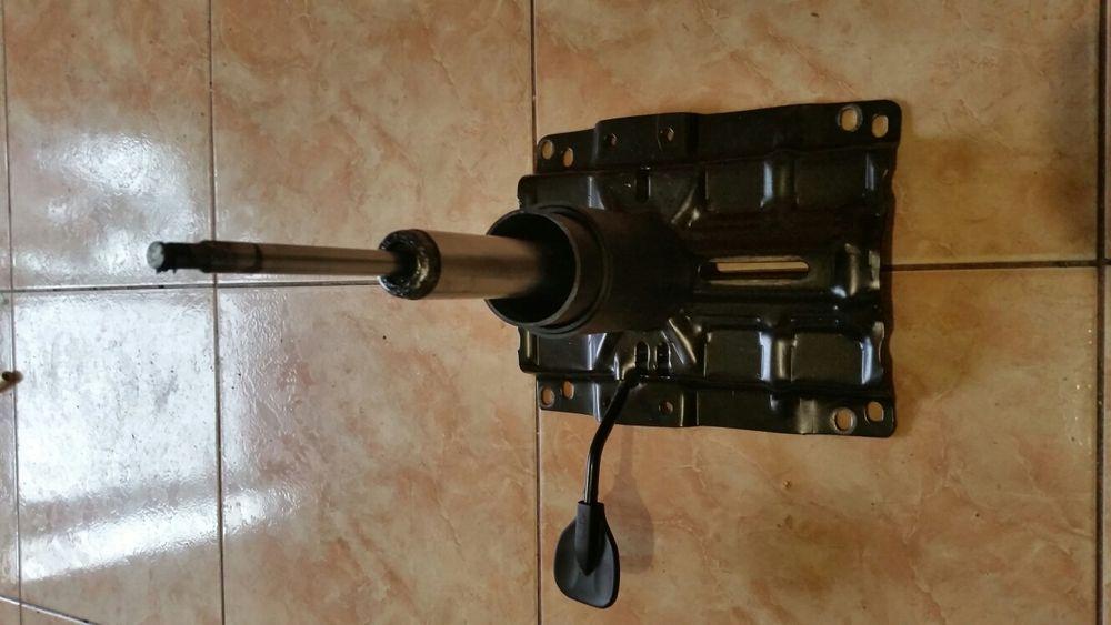 Mecanism cu piston scaun directorial birou simplu fix si oscilant.