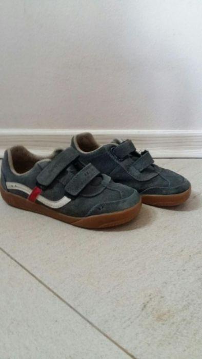 Pantofi piele, pentru baieti, mar 28