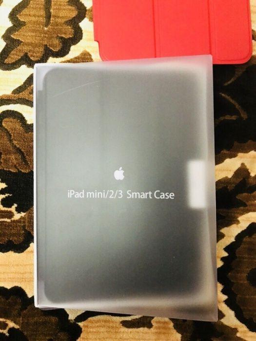 Чехлы на iPad 2/3