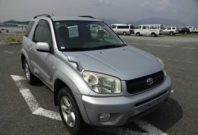 Vende-se Toyota Rav4 Familiar