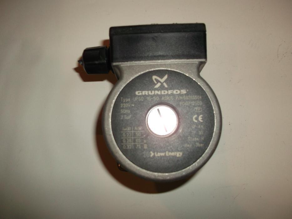 Motor pompa recirculare Heat Line Demrad Arctic Grundfos UPSO 15-50