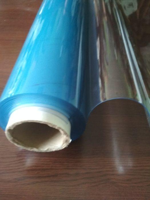 Прозрачен ПВЦ винил - кристал за предпазване от вятър, дъжд гр. Бургас - image 3
