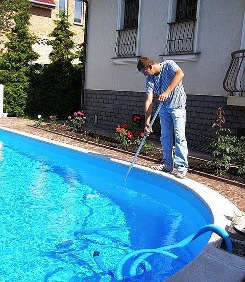 Чистка, обслуживание бассейнов профессионально!!!НЕ ДОРОГО!!