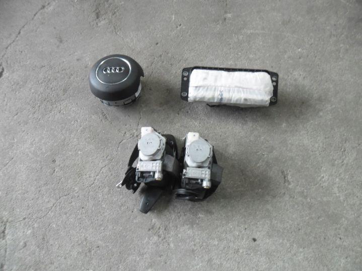 Set airbaguri Audi A6 4G