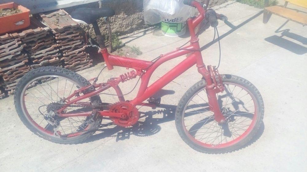 Bicicleta 20 toli