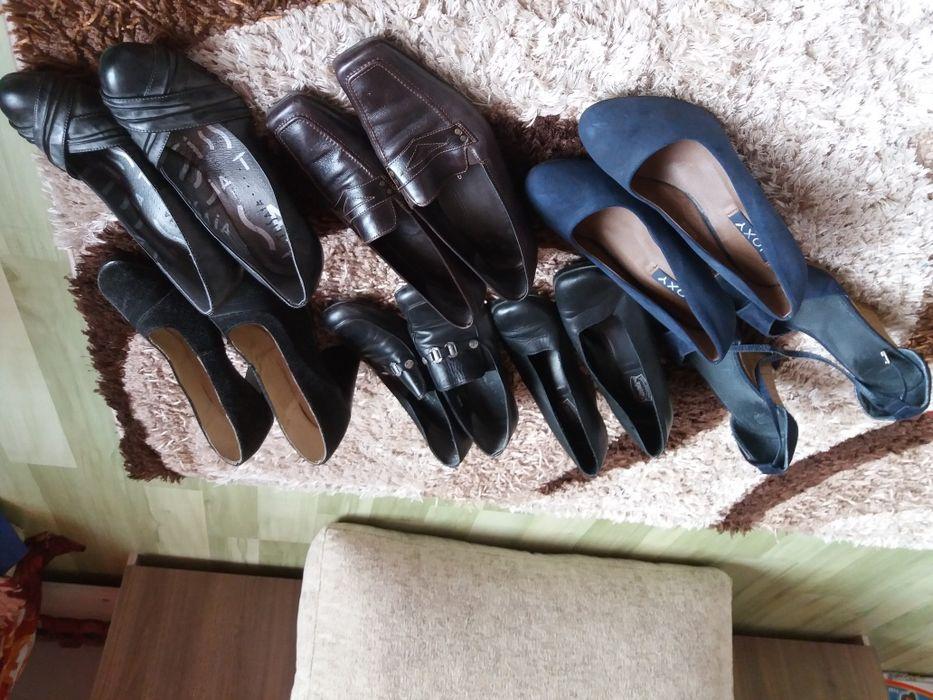 Хубави обувки -40номер нови