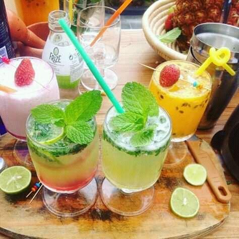 Staline Cocktail