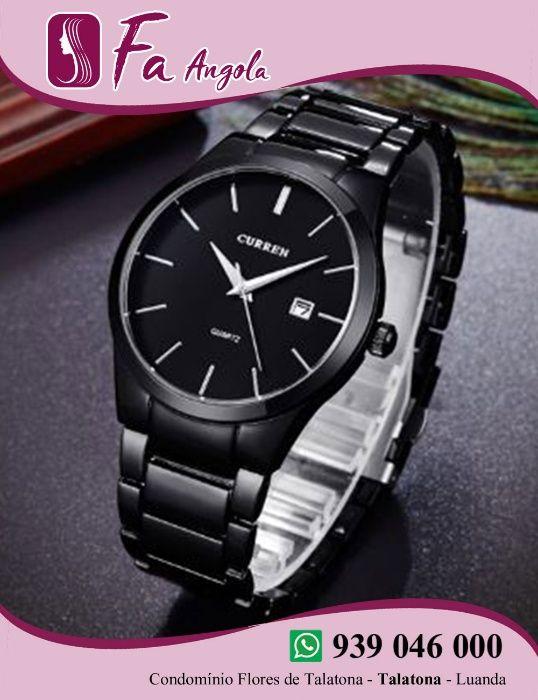 Relógios masculinos Alta Qualidade