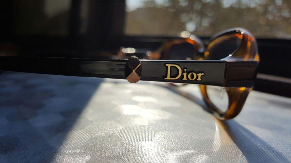 Rame ochelari dior