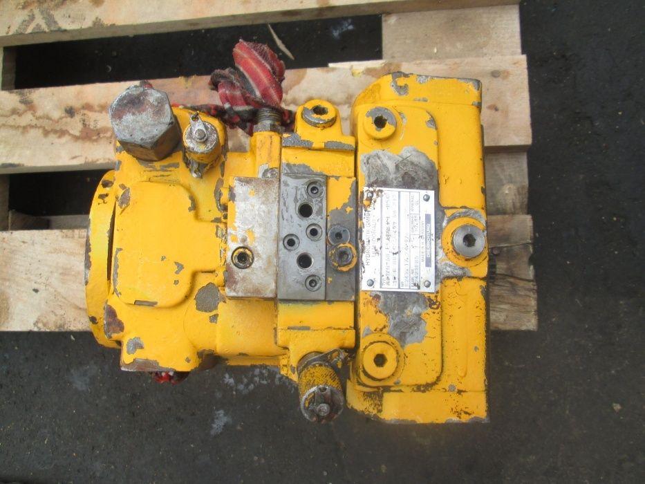 Pompa Hydromatik A11VG50ES11 Brasov - imagine 2