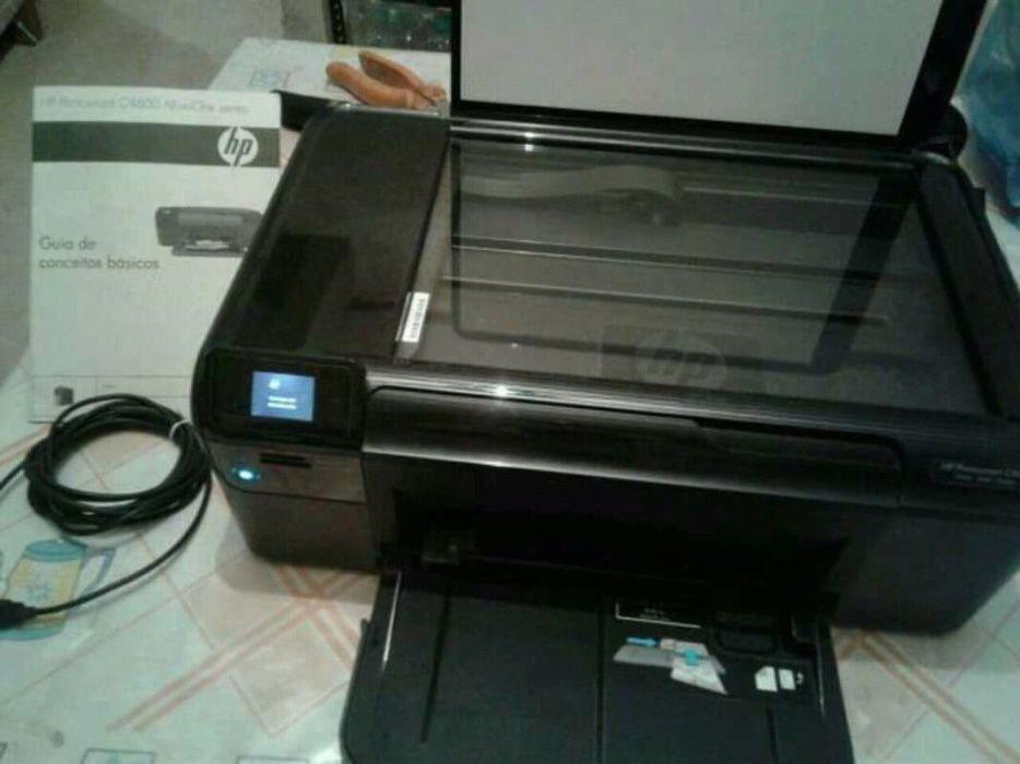 Impressor hp a venda
