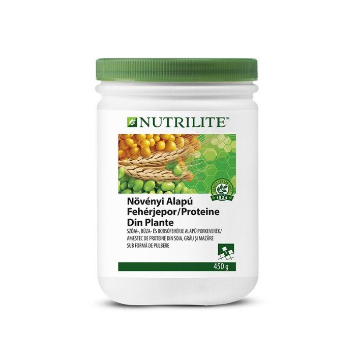 Proteine din plante NUTRILITE - Amway (110415)