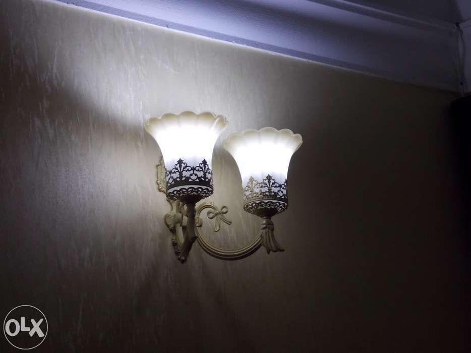 corp iluminat - lux