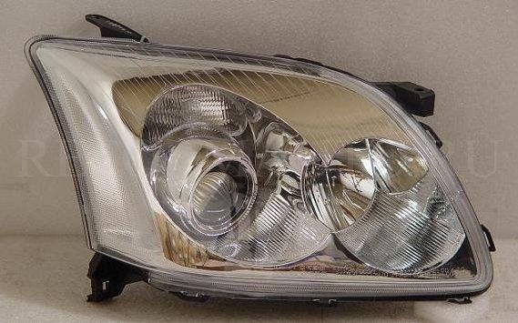 Фара правая Тойота Авенсис /Toyota Avensis 2003
