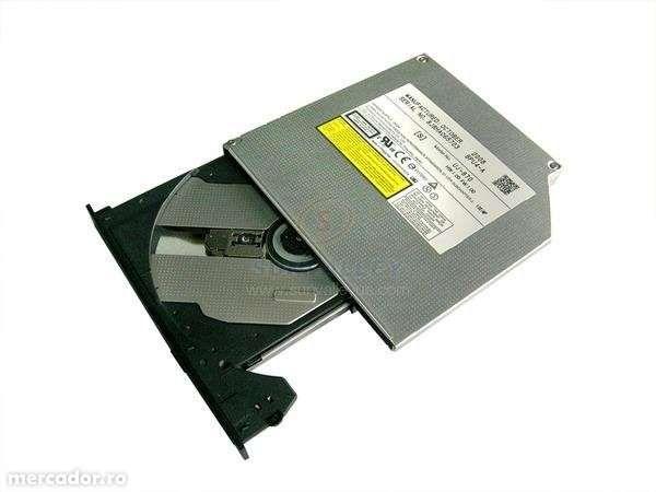 DVD/RW Panasonic ptr laptop