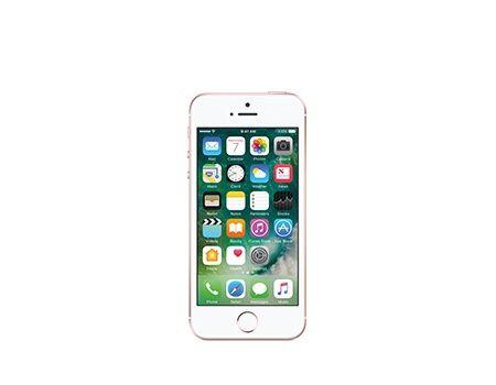 IPhone SE Rosa 32GB