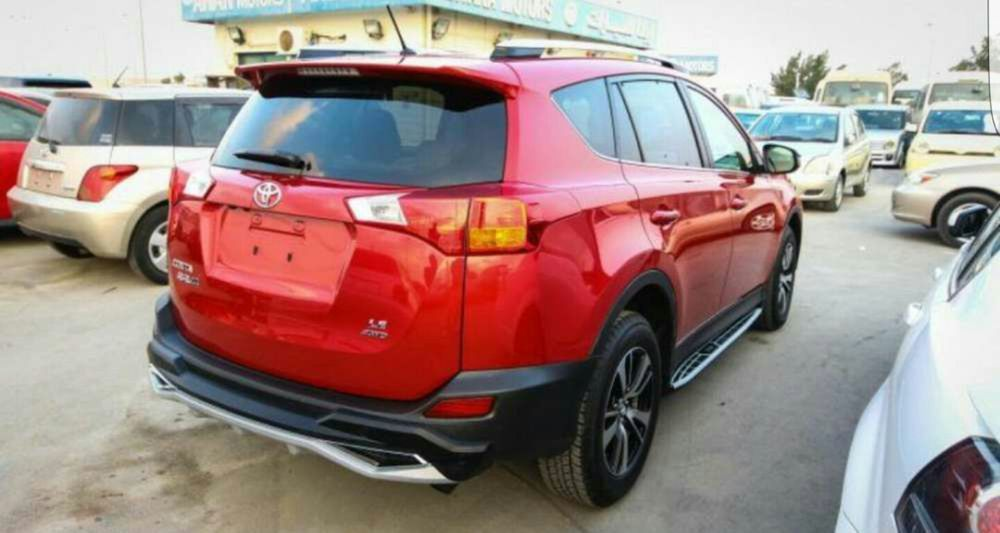Toyota rav4 avenda Viana - imagem 2