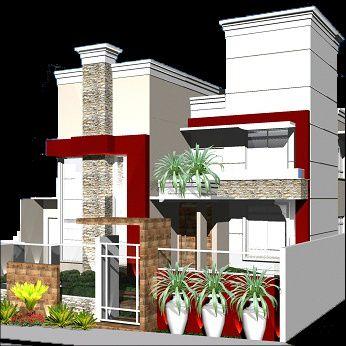 Projecto arquitectónico