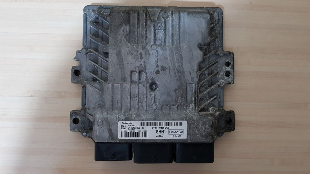 Calculator motor Ford Focu 2014
