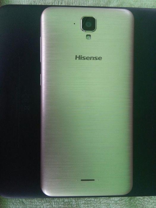 Hisense f10