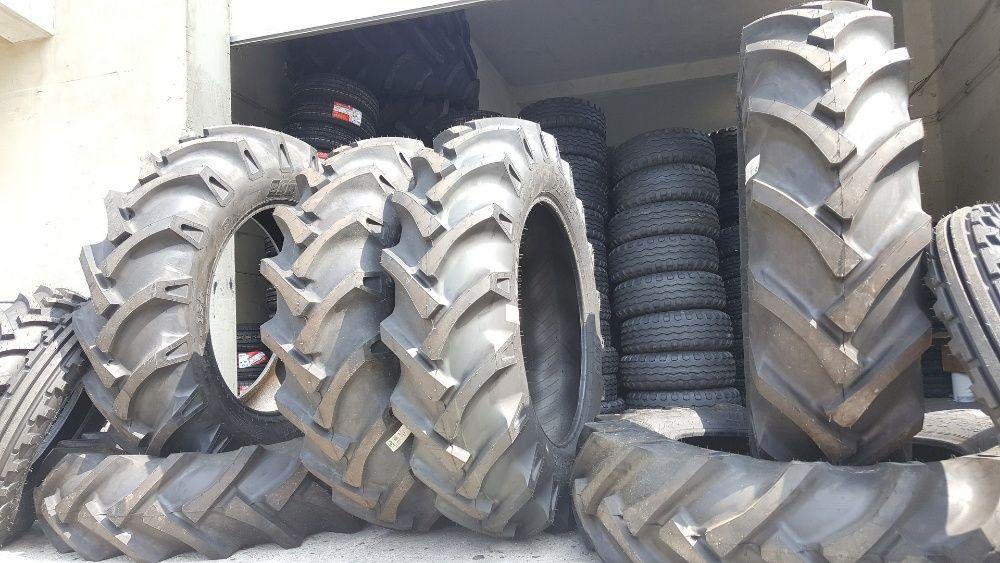 LICHIDARE STOC 13.6-28 cauciucuri de tractor cu 2 ani GARANTIE 8 ply