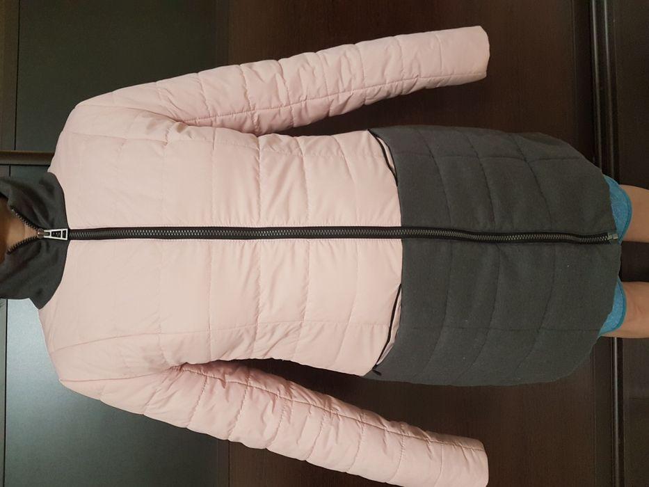 Демисезонная куртка для беременных 20000 тнг