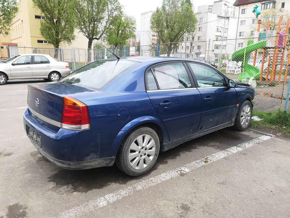 Dezmembrez Opel Vectra C 2003 1.8 z18xe