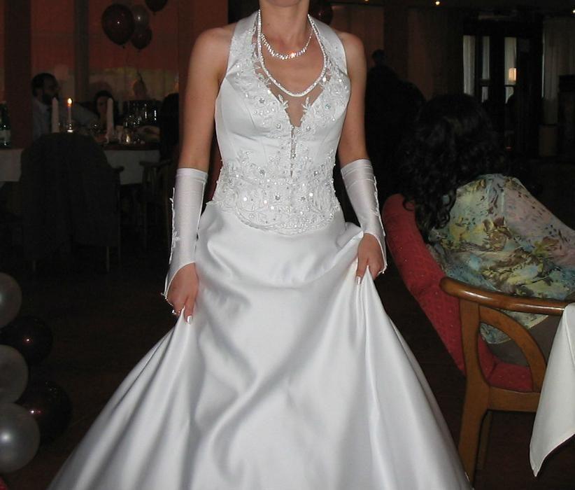Rochie mireasa model Fashion Princess